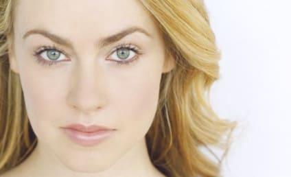 Suits Casting Scoop: Amanda Schull vs. Harvey!