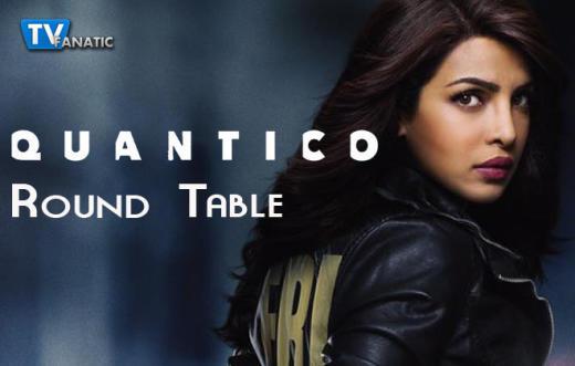 Quantico Round Table 660px