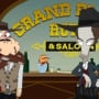 Welcome to Mexico! - American Dad