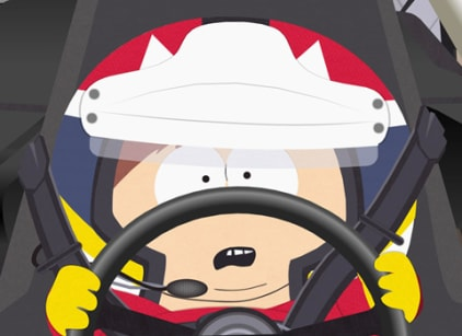 Watch South Park Season 14 Episode 8 Online