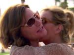 A Big Hug - The Real Housewives of New York City Season 9 Episode 17