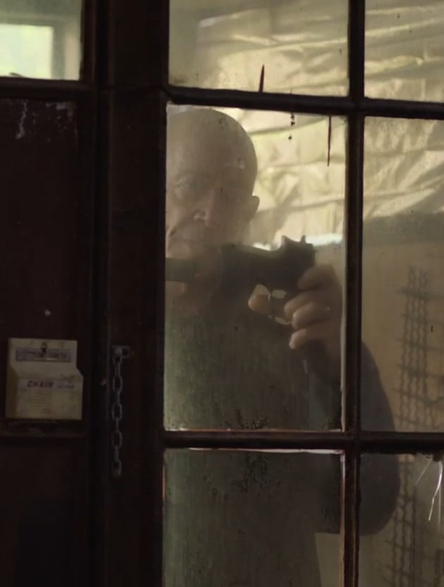Howard Needs Help - Counterpart Season 2 Episode 9
