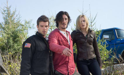 Haven Season 4 to Premiere On...