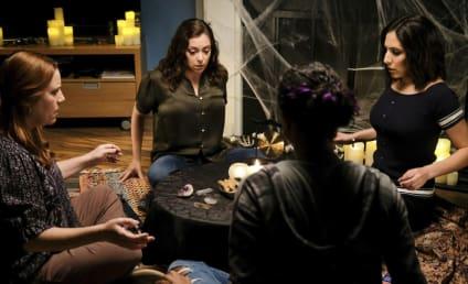 Watch Crazy Ex-Girlfriend Online: Season 4 Episode 2