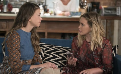 Younger Season Finale Review: Let Me Explain