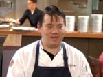 Cooking in Boston - Top Chef