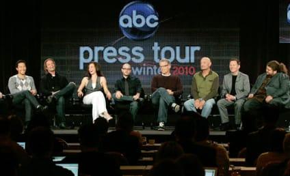 Press Tour Recap: Lost Panel Previews Season Six, Reveals Casting News
