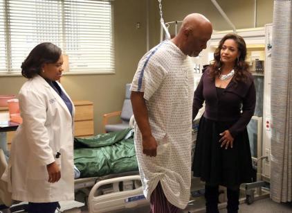 Watch Grey's Anatomy Season 10 Episode 5 Online
