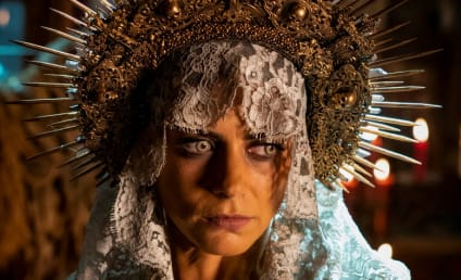 Penny Dreadful: City of Angels Season 1 Episode 1 Review: Santa Muerte