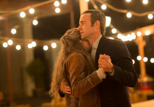 Kevin and Nora Dance - The Leftovers Season 3 Episode 8