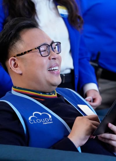 I Knew You - Superstore Season 6 Episode 2