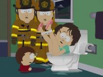 South Park Season 16 Episode 1