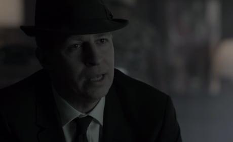 Agent Gale - 12 Monkeys Season 2 Episode 10