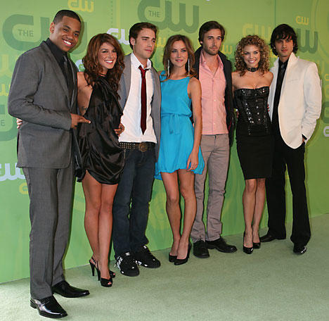 90210 Actors, Actresses