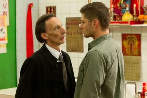Death and Dean