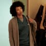 Cautious Cousin - Tall  - Pearson Season 1 Episode 1