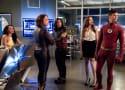 The Flash Season 5 Episode 2 Review: Blocked