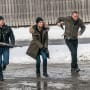 Guns Are Ready - Chicago PD Season 2 Episode 14