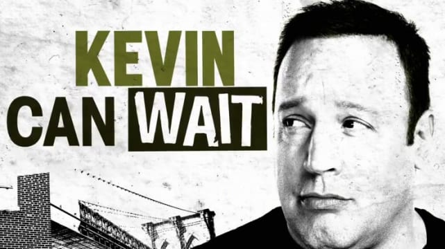Kevin Can Wait - Renewed