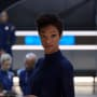 Burnham Thoughts - Star Trek: Discovery Season 1 Episode 6