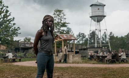 Watch The Walking Dead Online: Season 9 Episode 2