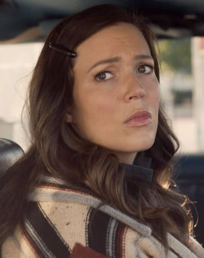 Concerned in The Car - This Is Us Season 5 Episode 9