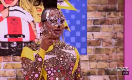 Reading Is Fundamental - RuPaul's Drag Race All Stars Season 3 Episode 1