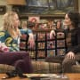 Becky And Darlene Talk - Roseanne Season 10 Episode 9
