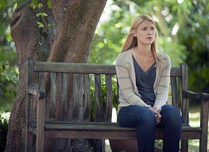 Watch Homeland Season 4 Episode 12 Online