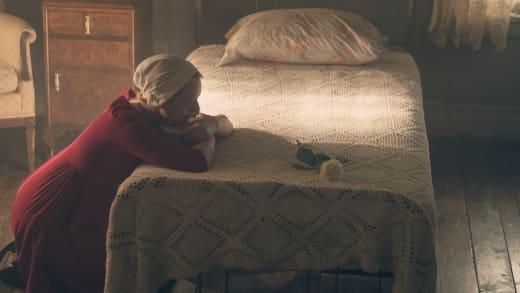 Precious Gifts - The Handmaid's Tale Season 2 Episode 8