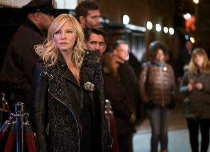 Watch Law & Order: SVU Season 17 Episode 16 Online