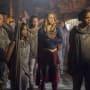 Mission to Mars - Supergirl Season 3 Episode 3