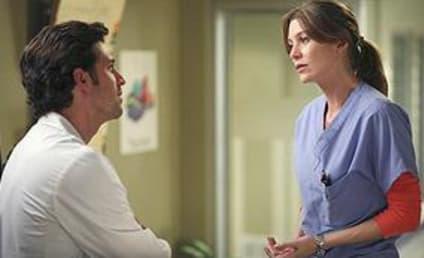 Grey's Anatomy Spoilers: The Mer-Der Reunion