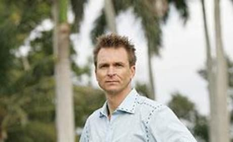 Phil Keoghan Photograph