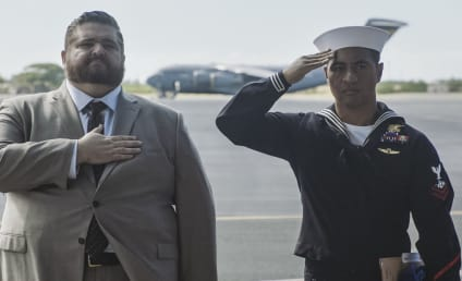 Hawaii Five-0 Season 9 Episode 4 Review: The Long Ride Home