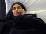 Kim Kardashian Talks in Bed - Keeping Up with the Kardashians