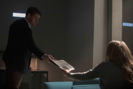 Canada Welcomes Serena - The Handmaid's Tale Season 3 Episode 12
