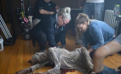 Coroner Season 2 Episode 4 Review: Unburied