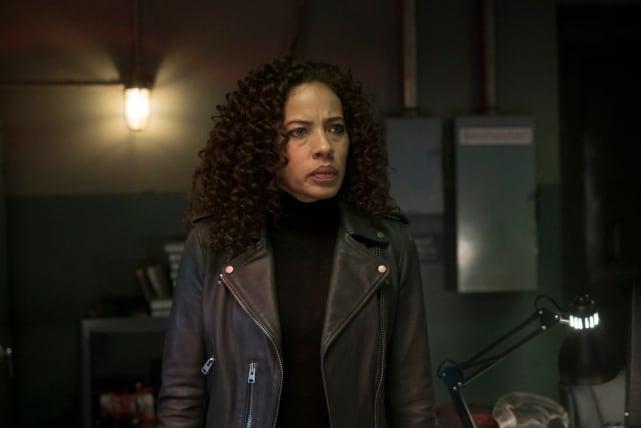 Another Fashion Queen - The Blacklist: Redemption Season 1 Episode 3
