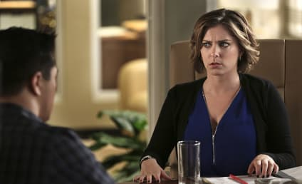 Crazy Ex-Girlfriend Season 1 Episode 12 Review: Josh and I Work on a Case!