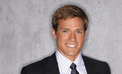 Andy Baldwin: Bachelor, Officer, Gentleman