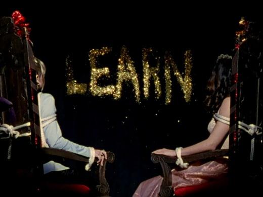 LEARN - Buffy the Vampire Slayer Season 1 Episode 11