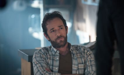 Luke Perry Remembered by Beverly Hills, 90210 Cast on Late Actor's 54th Birthday