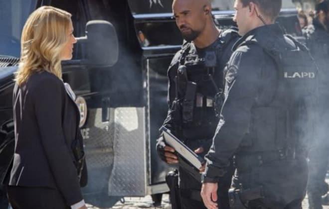 S.W.A.T. Season 1 Episode 4 Review: Radical