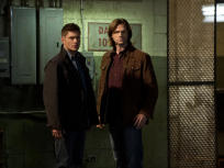 Supernatural Season 8 Episode 16