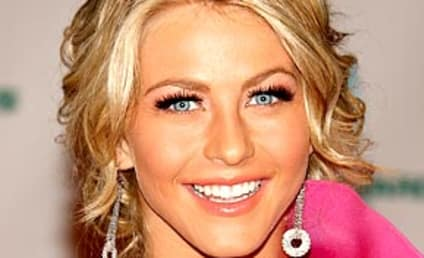 Julianne Hough Will No Longer Be Dancing With the Stars