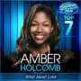 Amber holcomb what about love