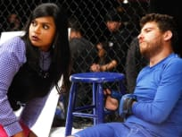 The Mindy Project Season 2 Episode 6