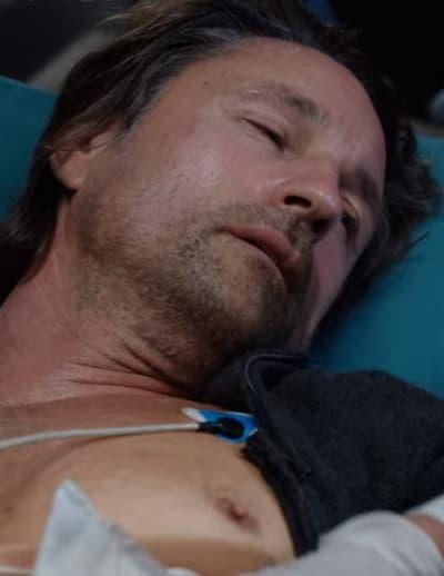 Jack is Shot - tall - Virgin River Season 3 Episode 1