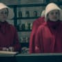 Emily in the Grocers - The Handmaid's Tale Season 2 Episode 7